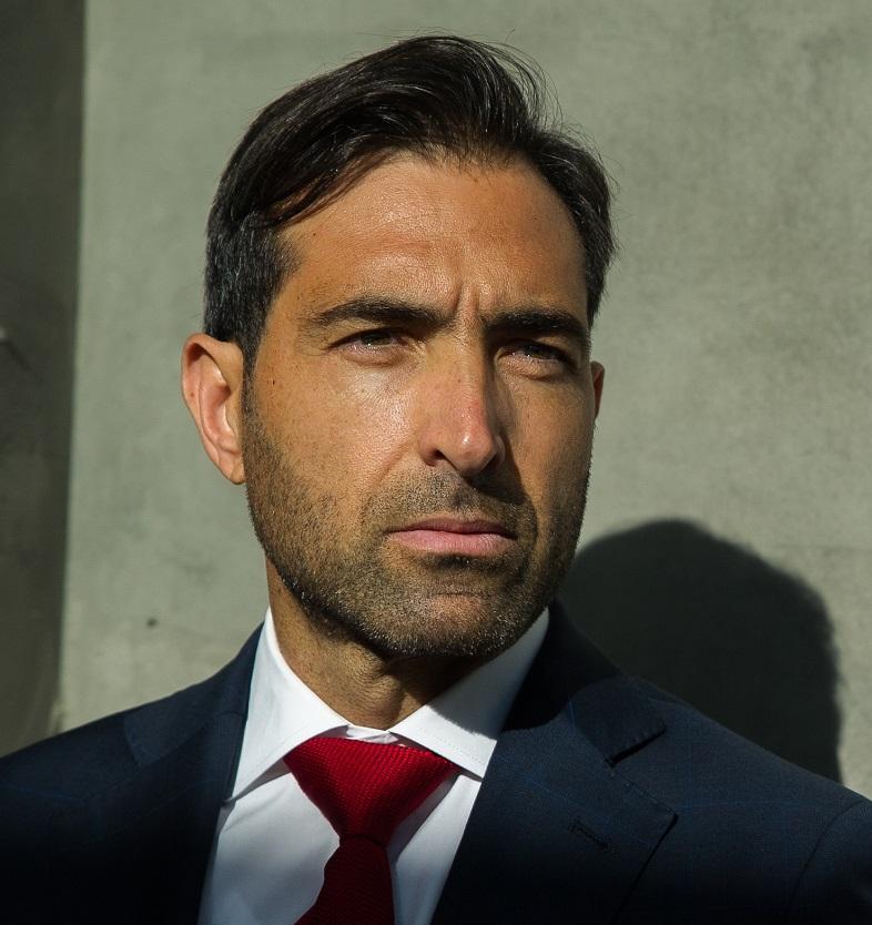 Nicolás Kfuri