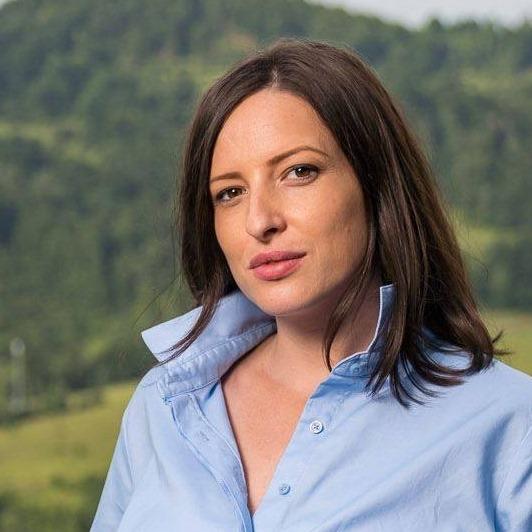 Diana Mihăilă